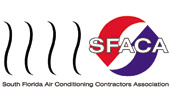 Trust a South Florida Air Conditioning Contractors Association member.