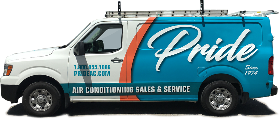 Schedule a Ductless Air Conditioning repair service in Coconut Creek FL