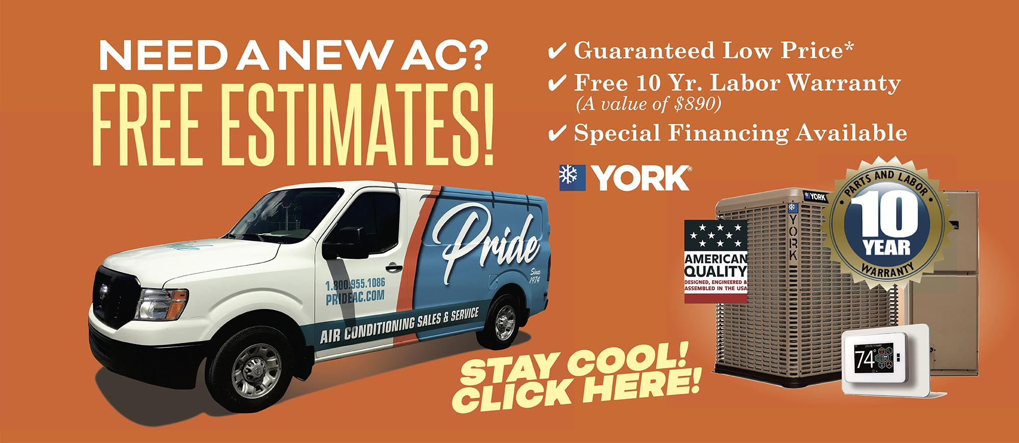 For a AC installation or repair estimate in Surnise FL, call today for a quote!